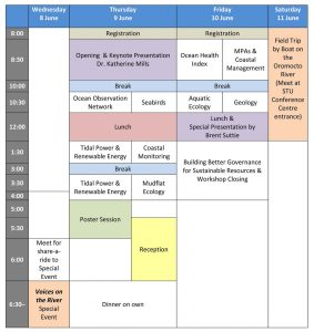 Program at a Glance FINAL